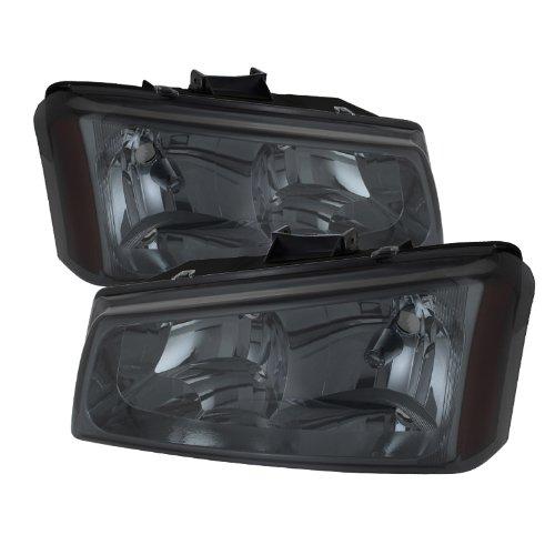 2003 silverado 2500hd headlights - 7