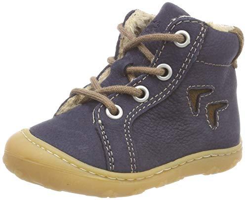 RICOSTA Baby Jungen Georgie Sneaker