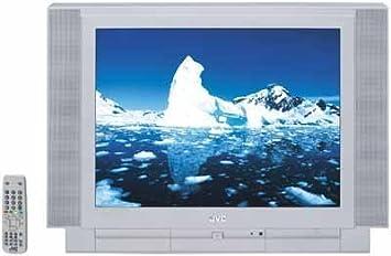 Jvc AV 29 BF 11 Ens 73,7 cm (29 Pulgadas) televisor: Amazon.es ...