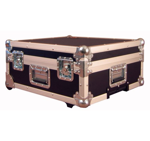 Gator 19 X 21 Inches Road Case (G-TOUR 19X21) by Gator