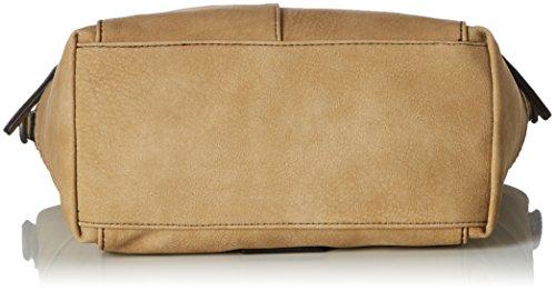 sandstone A Shopper Borse oliver S Mano Beige bags Donna 81fqwB