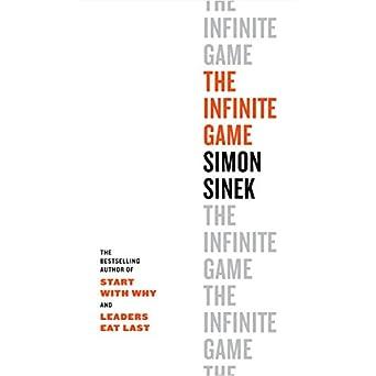 Amazon com: The Infinite Game (Audible Audio Edition): Simon