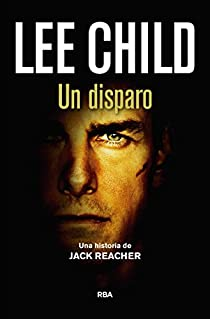 Un disparo par CHILD LEE