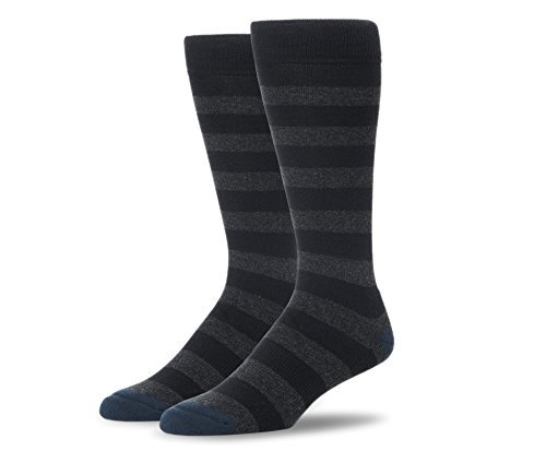 mack-weldon-mens-everyday-socks-true-black-charcoal-heather
