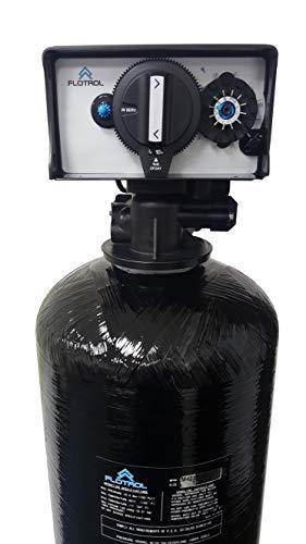 Premier Whole House Filtration System: Filter-Ag Plus Sediment Filter + Backwash Valve