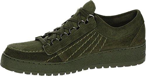 Mephisto P5127081 Sneakers Uomo Verde Comprar Barato Perfecta ue0Dih7