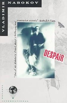 Desesperación 0679723439 Book Cover