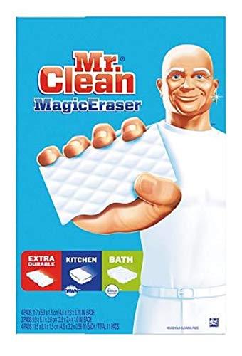 Mr. Clean Magic Eraser Sponge Assorted Pack (11-Variety Pack Sponge)