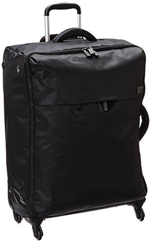 lipault-original-plume-28-spinner-lightweight-luggage-black