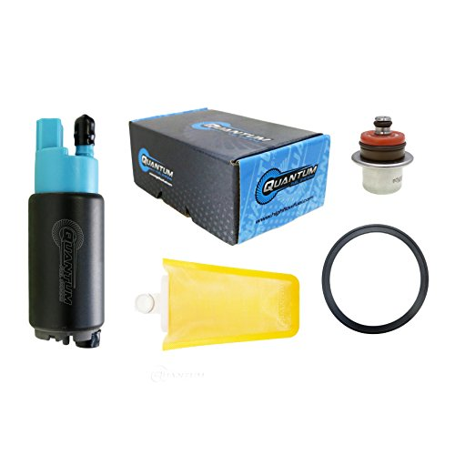can am 800 fuel pump - 5