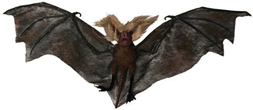 Nocturnal Batcave Flying Vampire Black Bats Party DxFFFD;cor Accessory -