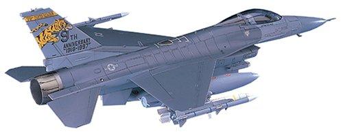 Hasegawa 1/72 F-16CJ (Block 50) Fighting Falcon