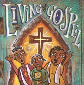 Living the Gospel: Gospel Greats by The Mountain