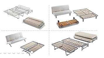 EFFETTO CASA Producción y Venta Directa colchón para sofá Cama