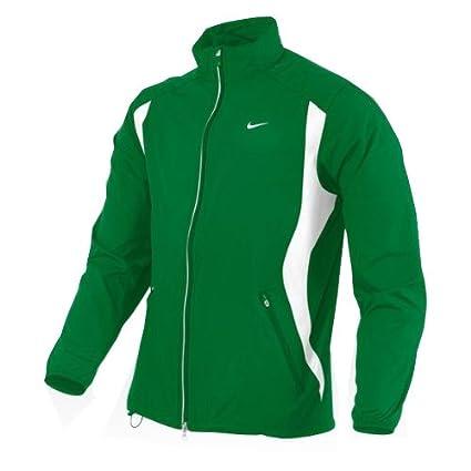 Nike ENT Core YTH OTH Hoody - Sudadera para niño, Rojo/Blanco, Talla