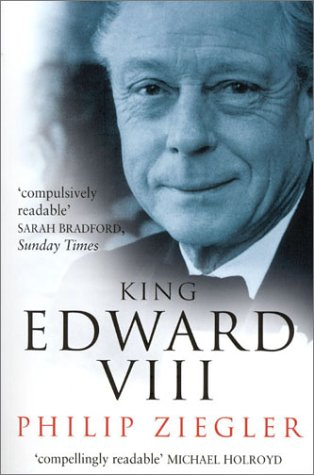 Download King Edward VIII: The Official Biography PDF