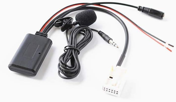 Freisprecheinrichtung Bluetooth Adapter Für Peugeot 307 Elektronik