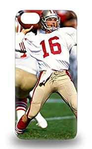 High Quality Shock Absorbing Case For Iphone 5c NFL San Francisco 49ers Steve Young #8 ( Custom Picture iPhone 6, iPhone 6 PLUS, iPhone 5, iPhone 5S, iPhone 5C, iPhone 4, iPhone 4S,Galaxy S6,Galaxy S5,Galaxy S4,Galaxy S3,Note 3,iPad Mini-Mini 2,iPad Air )