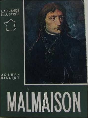 Livres Malmaison pdf, epub