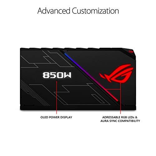 Build My PC, PC Builder, ASUS ROG-THOR-850P