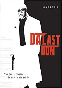 NEW Da Last Don (DVD)