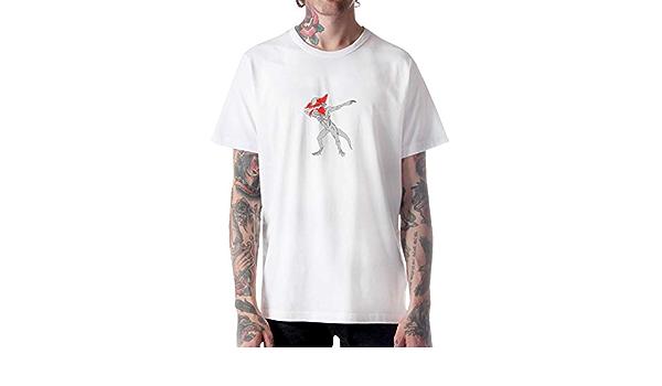 Demogorgon Dabbing Swag Serie Tv_MRZ0876 - Camiseta para ...
