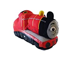 Thomas and Friends ~ James Red Plush Cud...