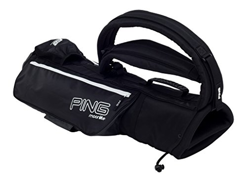 Ping Moonlite Bag 2013 Carry/Sunday Golf Bag  NEW