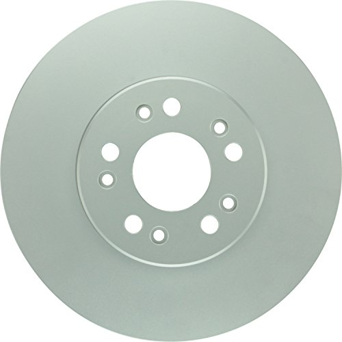 Bosch 36010947 QuietCast Premium Disc Brake Rotor, (500sel Front Brake)