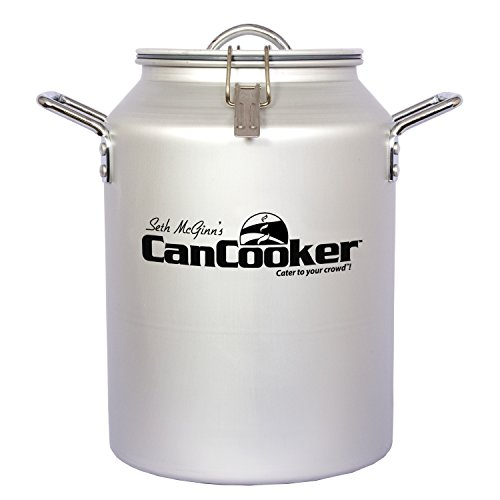 CanCooker CC 001 Can Cooker