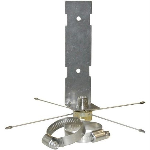 quad band antenna - 9