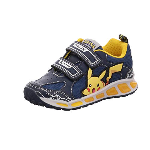 pokemon shoes for boys - 9