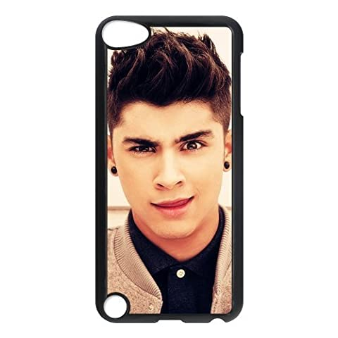 Zayn Malik One Direction Music Case High Quality Cases For Ipod Touch 5 ipod5-82946 (One Direction Ipod 5 Custom Case)