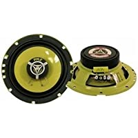 PYLE PLG6.2 / PLG 6.2 Speaker - 120 W RMS - 2-way - 2 Pack