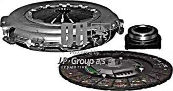 Kit de embrague JP Group para Renault Clio II Espace III Kangoo Express 7701477055