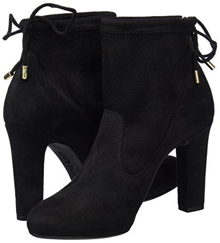 Unisa Black Black Women''s stl Paule black Boots xYrUqYwf7Z