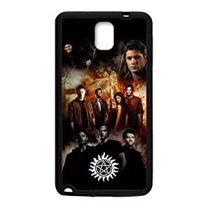 Creative Supernatural case cover For Samsung Galaxy Note 3