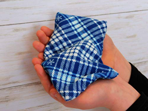 Reusable Hand Warmers with Washable Cover