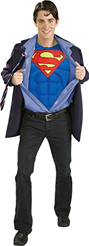 Superman Returns Clark Kent/Superman Costume