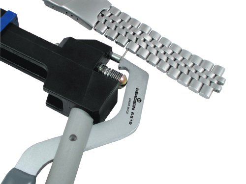 Bergeon Watch Pin Pliers by Bergeon (Image #2)