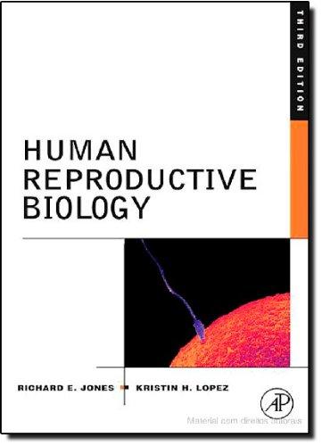 Human Reproductive Biology, Third Edition