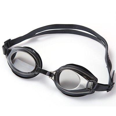 XXAICW HD étanche adulte masculin professionnel plat silicone lunettes anti  buée Mesdames boîte grand enfant lunettes cabfcd519305