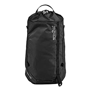 JanSport Sinder 15 Backpack Black/Grey Tar