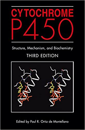 Cytochrome p450 structure mechanism and biochemistry cytochrome p450 structure mechanism and biochemistry 3rd edition fandeluxe Image collections