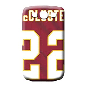 samsung galaxy s3 Eco Package New High Quality cell phone carrying covers kansas city chiefs nfl football
