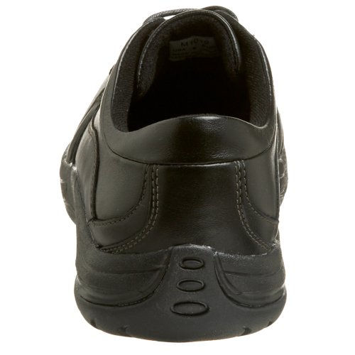 Propet Men's Commuterlite Walking Shoe Black 2bwPSHo5