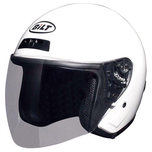 Hi Tech Motorcycle Helmet - 4
