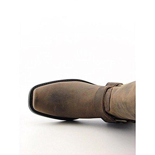 Frye Kvinner Utnytte 15r Boot Tan