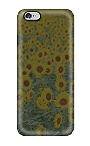 Ideal AllenJGrant Case Cover For Iphone 6 Plus(yellow Flower Iphone), Protective Stylish Case