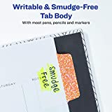 "Avery Multi-Use Ultra Tabs, 2"" x"